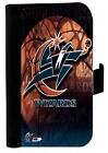WASHINGTON WIZARDS SAMSUNG GALAXY & iPHONE CELL PHONE CASE LEATHER COVER WALLET