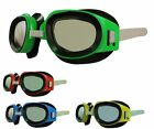 Ultra Clear Easy Fit Swim Pool School Goggles Kids Childrens - BULK PACK OF 10