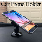 Universal Car Stand Windshield Suction Cup Mount Phone Charger for iPhone Galaxy