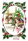 Angel Brings Christmas Doll Applique Multi Sizes  FrEE ShiPPinG WoRld WiDE