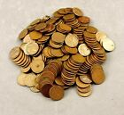 US Coins 1LB Pound Plus Unsearched Lincoln Wheat Cents Estate Sale Free Shipping