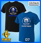 EVERTON legend  football sporting fc funny  T SHIRT small to 5XL D7