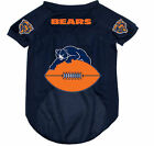NEW CHICAGO BEARS PET DOG FOOTBALL JERSEY THROWBACK RETRO ALL SIZES $18.75 USD on eBay