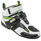 Joe Rocket Men's Atomic Boot White/Hi-Viz