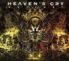 Outcast - Heaven's Cry New & Sealed CD-JEWEL CASE Free Shipping