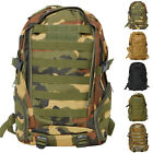 35L Assault Cyling Rucksack Military Tactical Backpack Climbing Day Packs Bag
