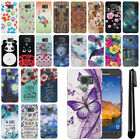 For Samsung Galaxy S7 Active G891 PATTERN HARD Back Case Phone Cover + Pen