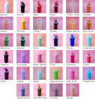 "18""X25yds Tulle Spool Wedding Bridal Party Favor Fabric Decoration Tutu Crafts"
