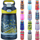 Contigo 14 oz. Kid's Striker Autospout Water Bottle image
