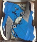 Under Armour Curry 2 Steel Electric Blue Mdn 1259007-036 Mens Sz 11