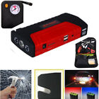 12V 68800mAh 2 USB MultiFunction Car Jump Starter Booster and Power Bank Battery