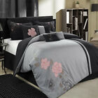 Gardena Comforter Bed In A Bag Set 8 Piece