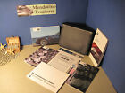 """2002 BMW Z3 ROADSTER COUPE OWNERS MANUAL & NICE CASE """"FREE US PRIORITY SHIPPING"""""""