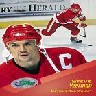 2 - Steve Yzerman 2001 - etopps must have online etopps account to claim card