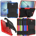 For Samsung Galaxy Tab 3 Lite T110 T111 T115 Hybrid Kickstand Armor Cover Case