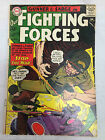 Our Fighting Forces #90 Comic Book DC 1965