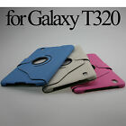 360 Rotation Cover Tablet Flip Stand Case For Samsung Galaxy Tab 3 Pro 8.4 T320