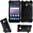 "Phone Case For Alcatel Onetouch Pop 3 (5.0"") Rugged Cover KickStand"
