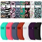 Fashion Band Slim Designer Sleeve Case Cover for Fitbit Charge / Charge HR New