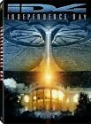 INDEPENDENCE DAY DAY - WILL SMITH - SPECIAL EDITION / THEATRICAL DVD -SHIPS FAST