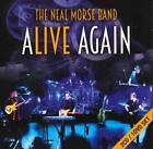 NEAL MORSE - ALIVE AGAIN USED - VERY GOOD CD
