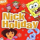 Nick Holiday - Various Artists (CD 2005)