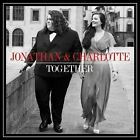 Together by Jonathan & Charlotte CD Sep-2012 Syco Music Classical Inspirational