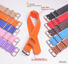 18 20 22 24 mm Super fiber Watch band watch strap watch 10color available 100pcs