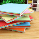 New Double Sided Colored Paper Assorted Colors Origami 15cm Square 50/100 Sheets