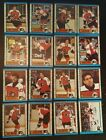 1989-90 OPC PHILADELPHIA FLYERS Select from LIST NHL HOCKEY CARDS O-PEE-CHEE