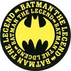 Batman DC Comics Legend Sticker