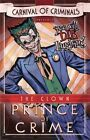 Joker DC Comics The Prince of Crime Sticker