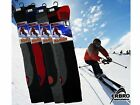 1 Mens ERBRO® Winter-Sports HIGH PERFORMANCE Ski Socks UK 6-11