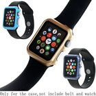Hot durable Protector Guard frame cover Case skin For Apple iWatch 42/38mm Watch