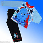 Boys Official Genuine Igglepiggle ITNG Pyjamas Age 12 Months 1 2 3 4 Years