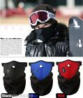 HOT Neck Face Mask Winter Protection Bike Motorcycle Ski Snowboard Sport Warm