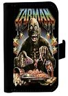 RETURN OF LIVING DEAD SAMSUNG GALAXY iPHONE CELL PHONE CASE LEATHER COVER WALLET