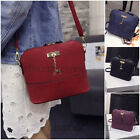 Hot Newest Women Hobo Leather Handbag Shoulder Bag Messenger Purse Satchel Tote
