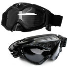 Liquid Image XSC384 Xtreme All-Sport 5MP High Quality HD Camera/Video Goggles