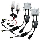 SLIM DIGITAL CANBUS HID XENON KIT GOOD FOR LATEST MODEL / YEAR VEHICLES NO ERROR