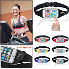 For iPhone X/8/7/Plus Waterproof Sports Running Waist Bag Belt Case Cover Holder