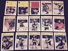 1982-83 OPC PITTSBURGH PENGUINS Select from LIST NHL HOCKEY CARDS O-PEE-CHEE