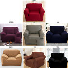 New Art Antiskid Spandex Stretch Sofa Cover Big Elastic Sofa Furniture Cover