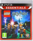 Lego Harry Potter Essentials Years 1-4 PS3 Game New and Sealed