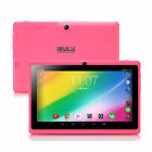 "iRULU 7"" 16GB Google Android 6.0 WiFi Tablet PC Quad Core Dual Camera Blutooth"