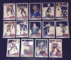 1980-81 OPC ST.LOUIS BLUES Select from LIST NHL HOCKEY CARDS O-PEE-CHEE