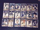 1980-81 OPC TORONTO MAPLE LEAFS Select from LIST NHL HOCKEY CARDS O-PEE-CHEE