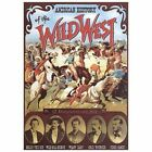 American History of the Wild West (DVD, 2010, 2-Disc Set) WORLD SHIP AVAIL