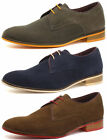 New London Brogues Croxley Shoe Mens Lace Up Derby Shoes ALL SIZES AND COLOURS