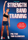 Strength Band Training, Phillip Page